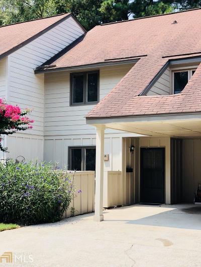 Marietta Condo/Townhouse New: 916 Cedar Crk