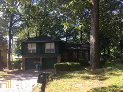 Decatur Single Family Home New: 2281 Tarian Dr