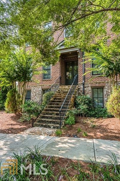 Roswell Condo/Townhouse New: 2010 Heathermere Way