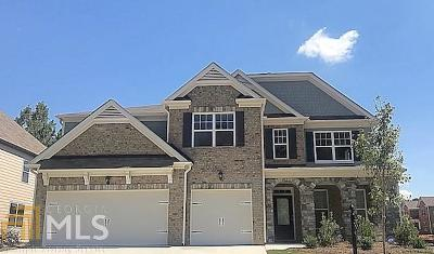 Fulton County Single Family Home New: 731 Red Wolf Run
