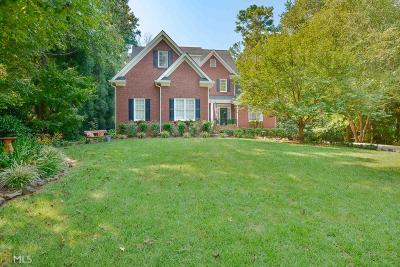 Snellville Single Family Home New: 3610 Travelers Ct