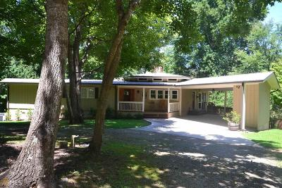 Franklin County Single Family Home New: 608 Greenleaf Dr