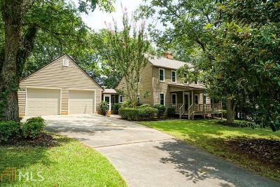 Monroe County Single Family Home New: 425 Pecan Cir