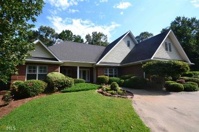 Hartwell Single Family Home For Sale: 89 Indian Ridge