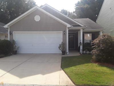 Dallas Single Family Home New: 477 Arrowhead Dr