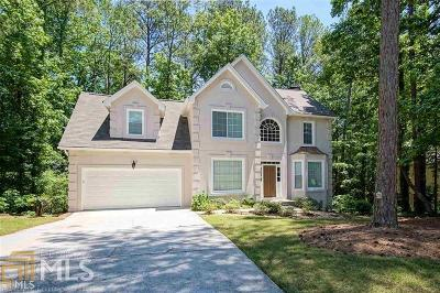 Stone Mountain Single Family Home New: 7550 Waters Edge