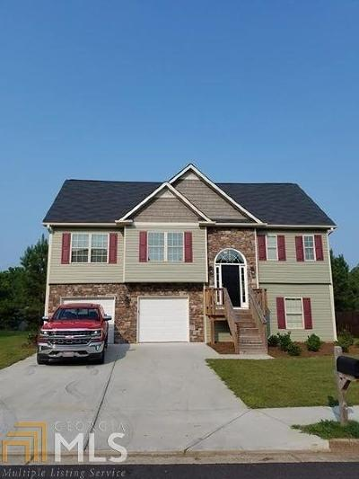 Dallas Single Family Home New: 102 Andrews Ct
