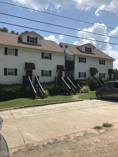 Franklin County Rental New: 237 Turner St #Unit F