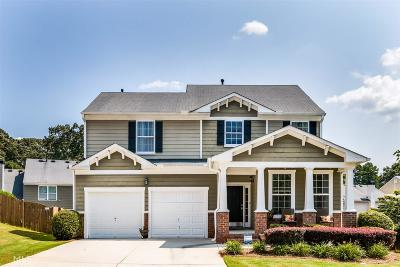 MABLETON Single Family Home New: 5947 Enclave Dr