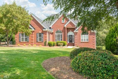 Henry County Single Family Home New: 845 Archie Dr