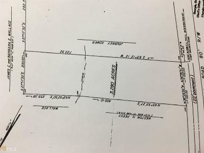 Buford Residential Lots & Land For Sale: 3681 Hamilton Mill Rd