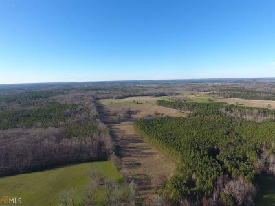 Jasper County Residential Lots & Land For Sale: Aikenton Rd