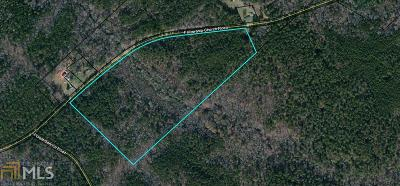 Monticello Residential Lots & Land Under Contract: 1175 Fellowship Rd