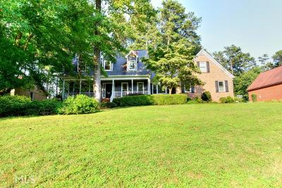 Lilburn Single Family Home New: 204 Jamestown Ct