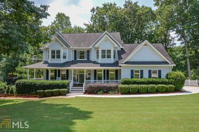 Dallas Single Family Home New: 175 Berkeley Way