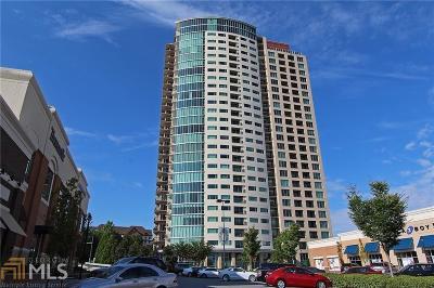 Atlanta Condo/Townhouse New: 4561 Olde Perimeter Way #PH-9