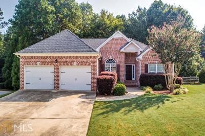 Dallas Single Family Home New: 185 Sycamore Ln