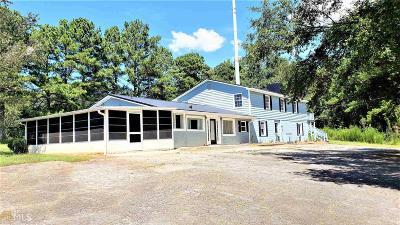 Hiram Multi Family Home New: 6654 Ridge Rd