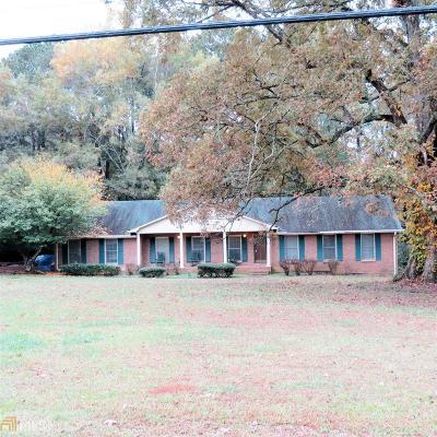 Fayetteville GA Single Family Home New: $350,000