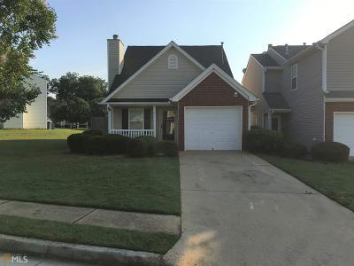 Covington GA Condo/Townhouse New: $104,900