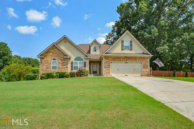 Dallas Single Family Home New: 220 Gatlin Ridge Run