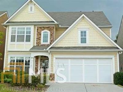 Duluth GA Single Family Home New: $300,000
