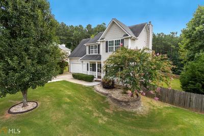 Dallas Single Family Home New: 53 Joshua Ln