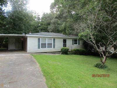 Decatur Single Family Home New: 4177 Canby Ln