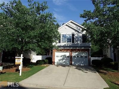 Alpharetta Single Family Home New: 13636 Aventide