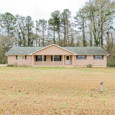 Fayetteville GA Single Family Home New: $289,900
