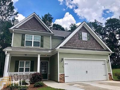 Dallas Single Family Home New: 73 Butler Park Pl