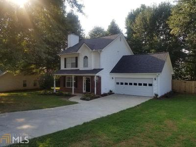 Monroe Single Family Home New: 459 Clearwater