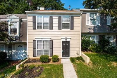 Kennesaw GA Condo/Townhouse New: $129,900