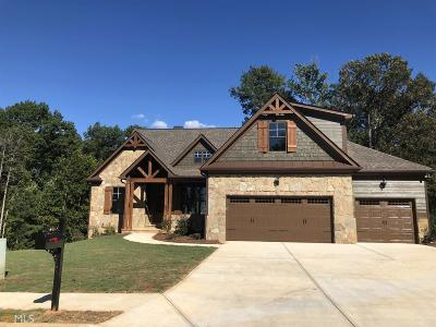 Villa Rica Single Family Home For Sale: 755 Hanover Dr