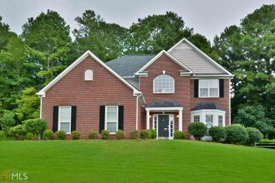 Covington GA Single Family Home New: $232,500