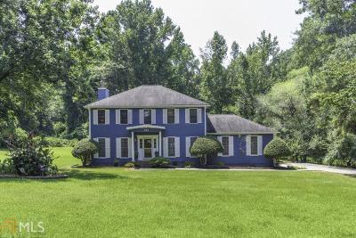 Fayetteville GA Single Family Home New: $214,900