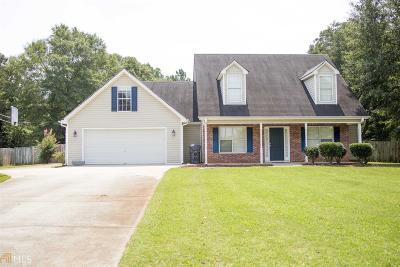 Covington GA Single Family Home New: $174,900