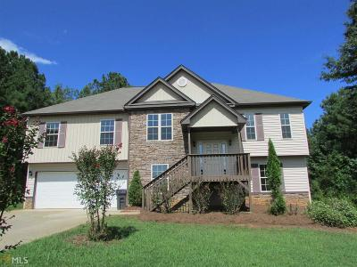 Haddock, Milledgeville, Sparta Single Family Home New: 328 Sara Hunter Ln #65