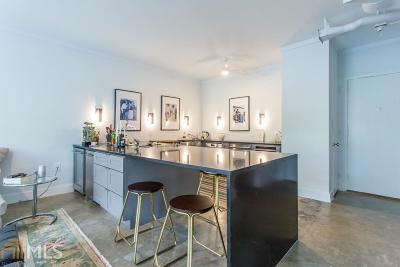 Atlanta Condo/Townhouse New: 130 26th St #403