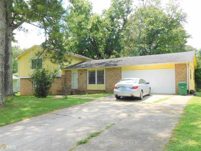 Stone Mountain Single Family Home New: 471 Rock Meadow Dr #15