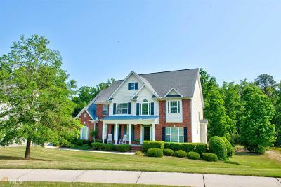 Fayetteville GA Single Family Home New: $387,000