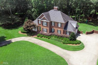 Fayetteville GA Single Family Home New: $439,000