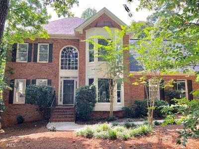 Douglasville Single Family Home New: 3671 Fowler Ridge