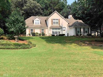 Sharpsburg Single Family Home New: 97 Barrington Farms Dr
