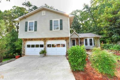 Lilburn Single Family Home New: 838 Chartley Dr