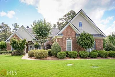 Henry County Single Family Home New: 826 Archie Dr