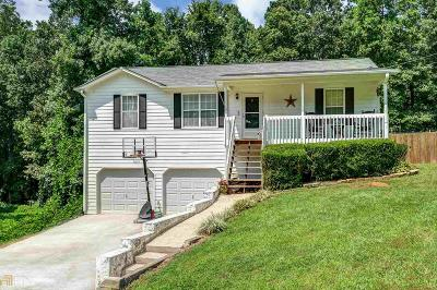 Dallas Single Family Home New: 135 Brooke Dr