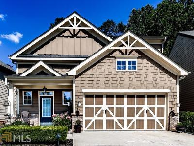Woodstock Single Family Home New: 109 Kingland St