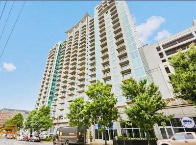 Eclipse Condo/Townhouse For Sale: 250 Pharr Rd #307