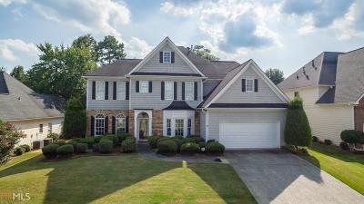 Grayson Single Family Home New: 2345 Potomac View Ct